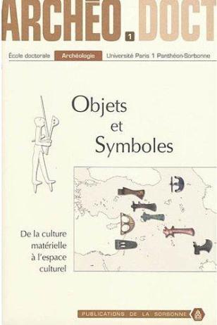 Objets et symboles Publications de la Sorbonne